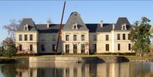 Château d'Arsac APG
