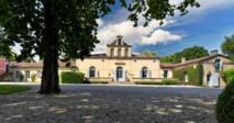 Château Siran la chartreuse