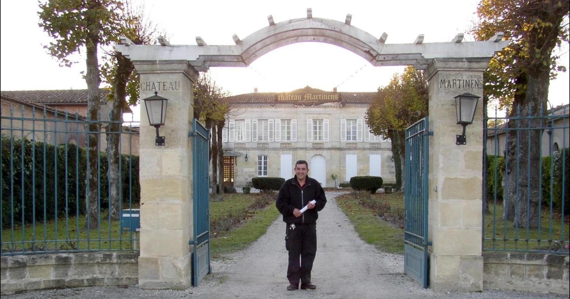 Château Martinens