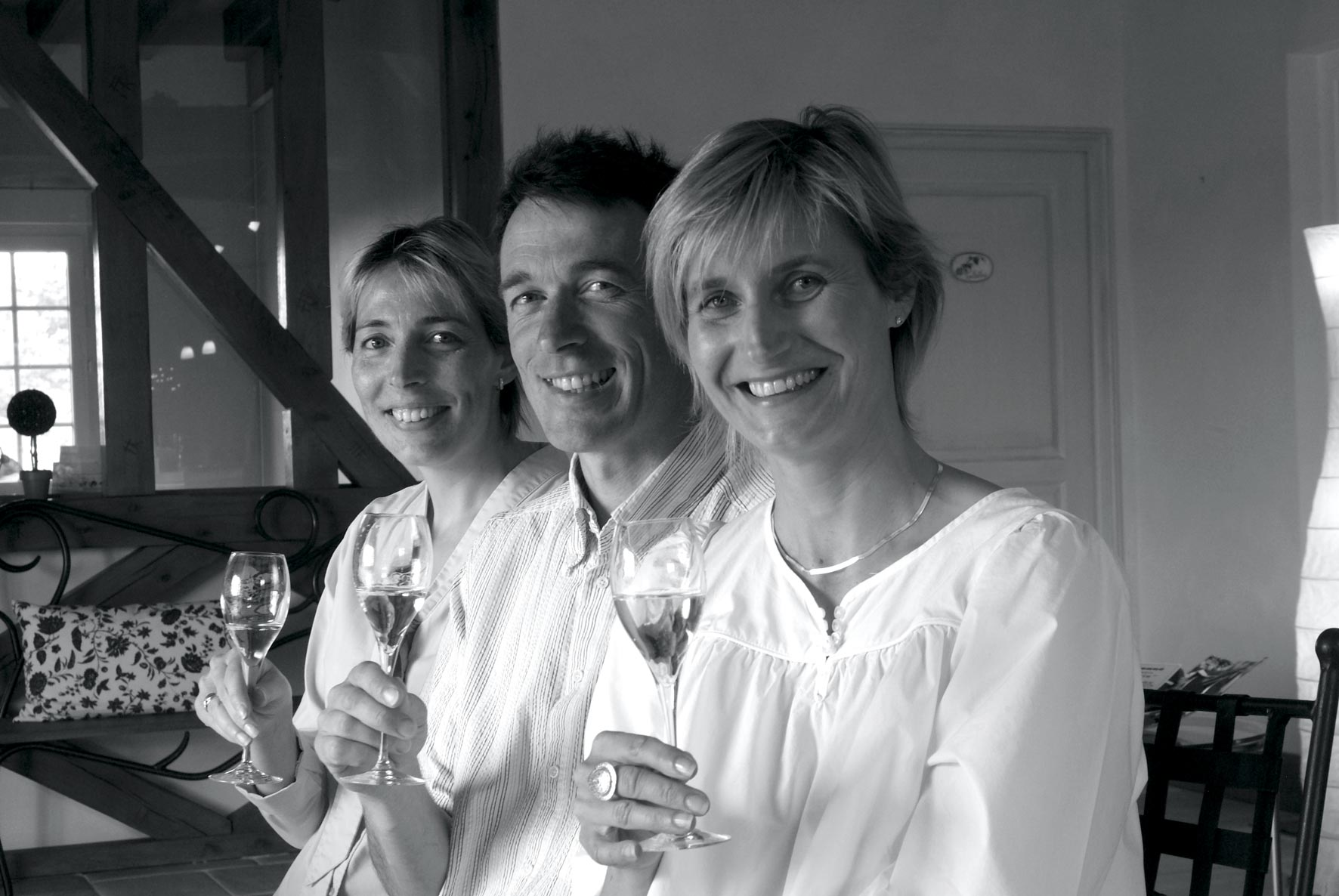 Champagne Richardot à Loches-sur-Ource