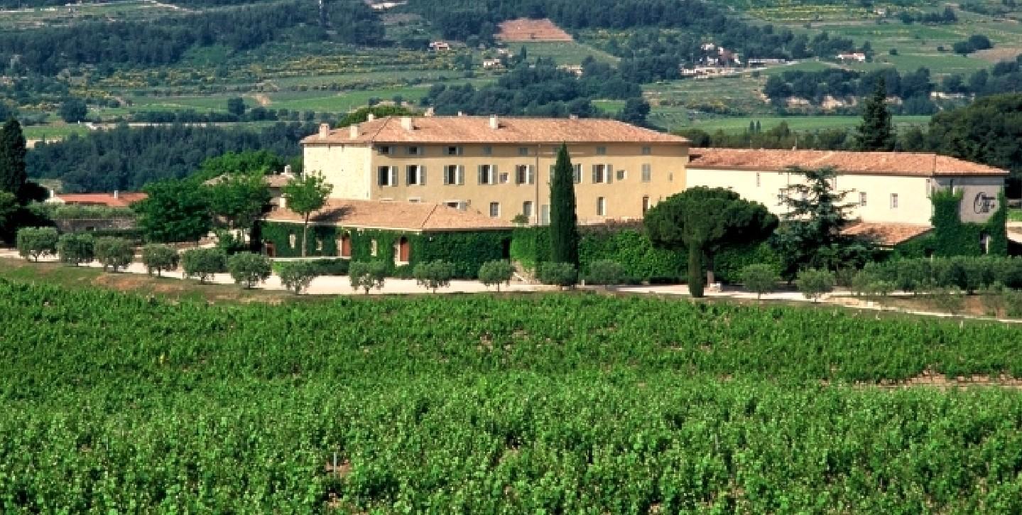 Les domaines Ott s'agrandissent à Bandol et en Provence