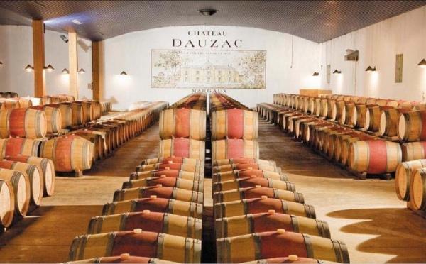 Naissance des vins du Médoc