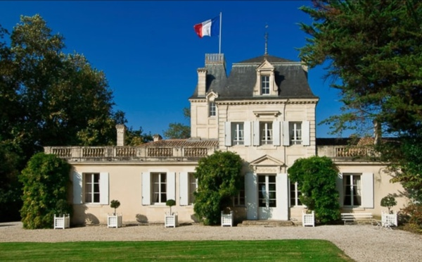 Château Coufran