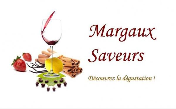 Margaux Saveurs - Week-end de folie à Margaux