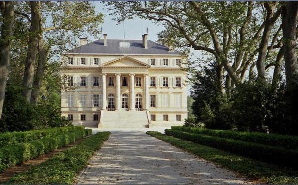 Les châteaux de l'appellation Margaux