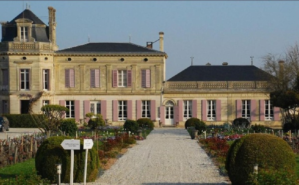 Château Chasse-Spleen M.Achat