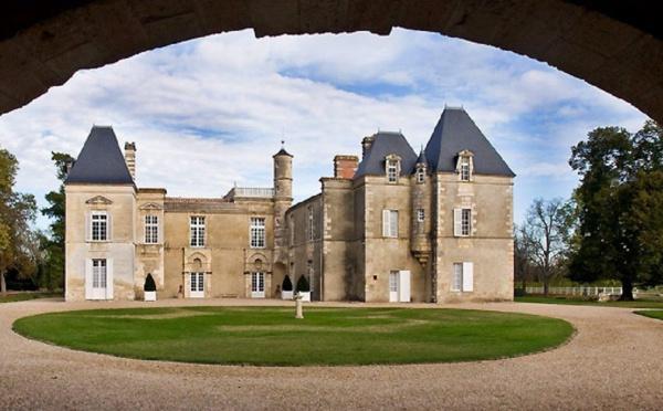 Château d'Issan