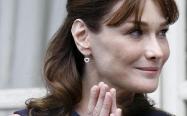 Carla Bruni-Sarkozy présidera la 152ème vente des vins des Hospices de Beaune.