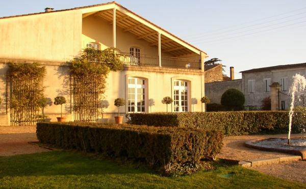 Château Clauzet