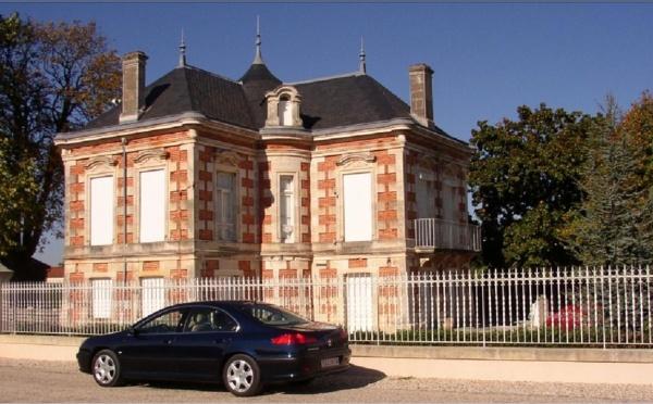 Château du Glana M.Achat
