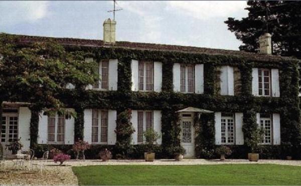 Château Poujeaux M.Achat