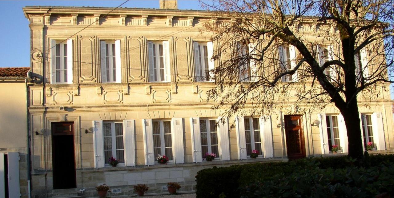 La Galiane Château G1