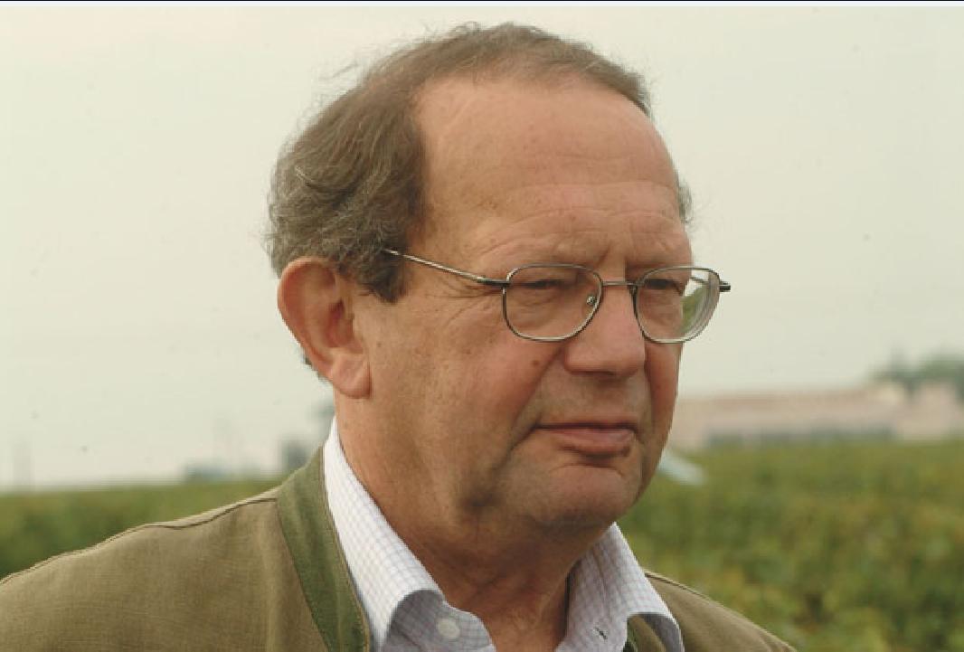 Clauzet Baron Maurice Velge Propriétaire