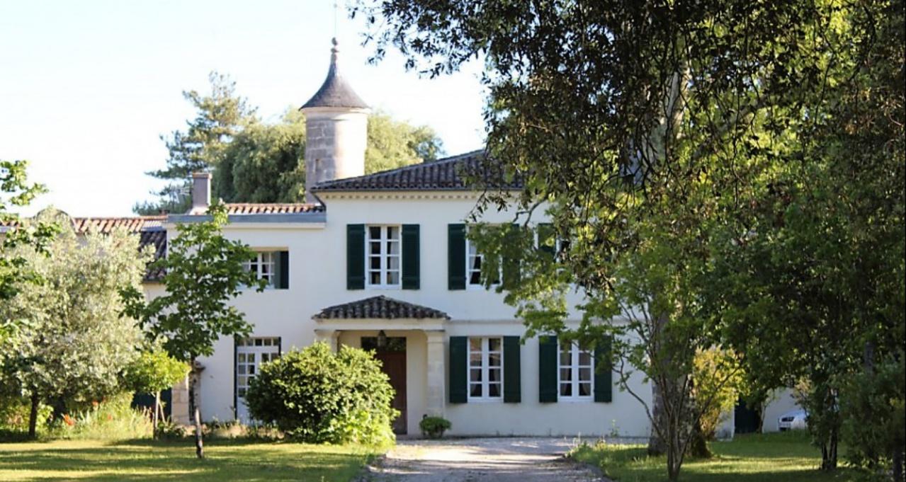 Monbrison Chateau G