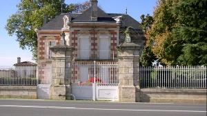 Château du Glana Vidéo