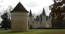 d'Agassac château