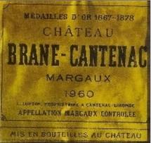 Bordeaux - 1855