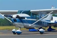 Cessna 182 FBKQQ