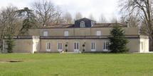 Château Dauzac APG
