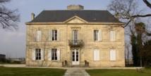 Château Ferrière face