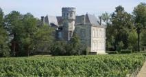 Chateau La Gurgue