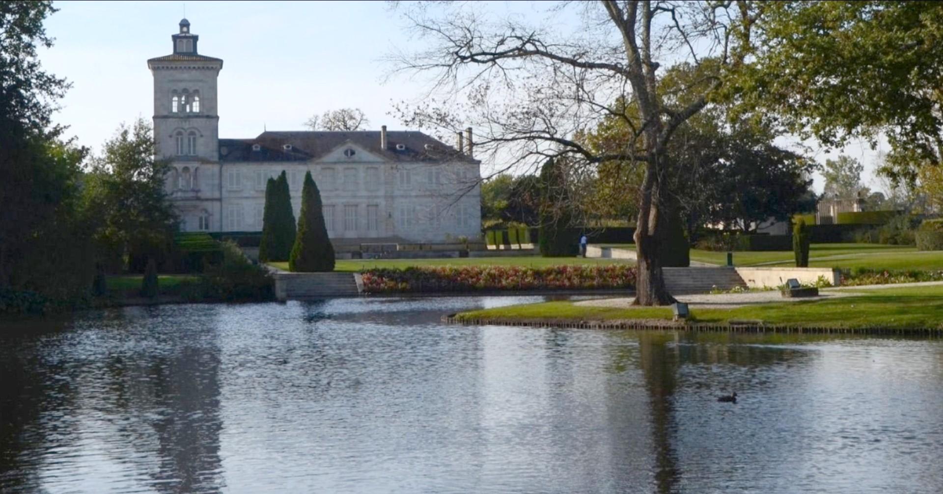 Château Lagrange