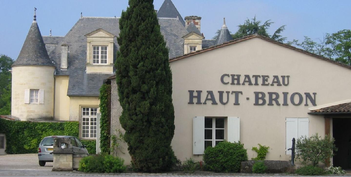 Bordeaux - Graves et Graves Supérieurs