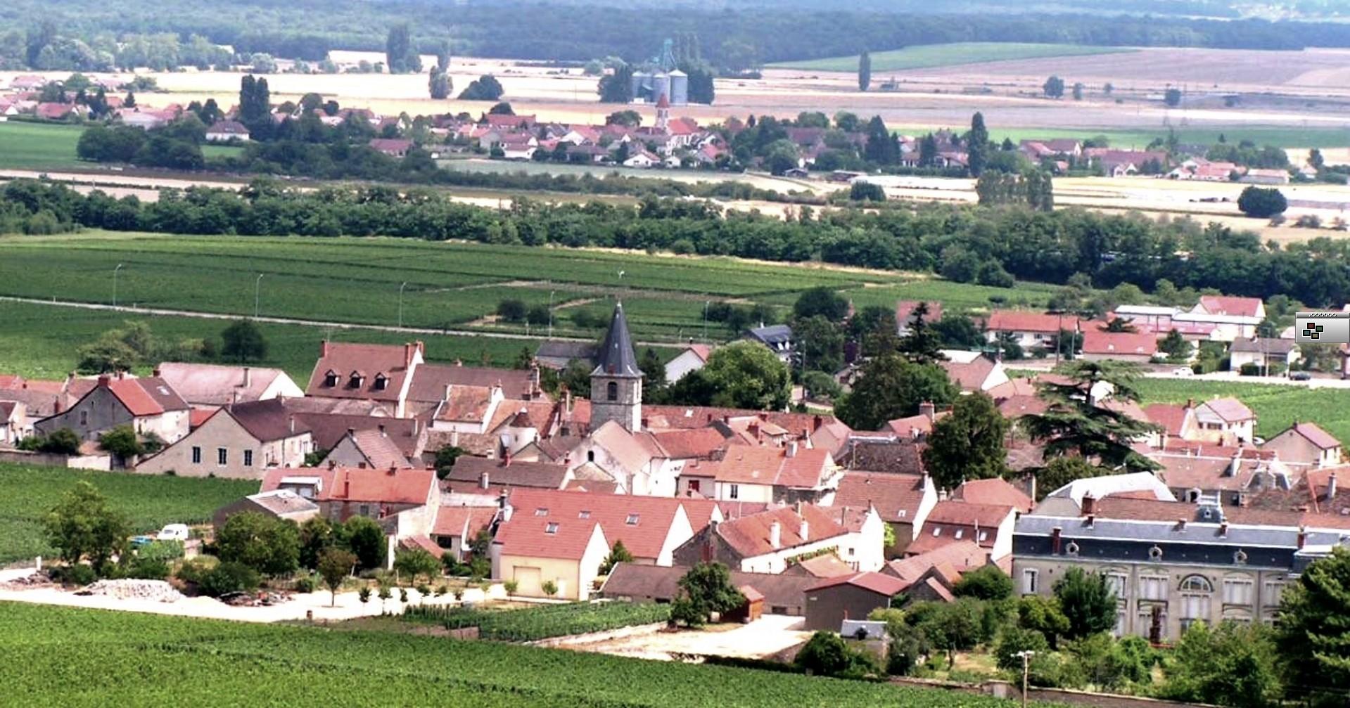 Bourgogne, 2012 s'annonce comme une valeur sûre.