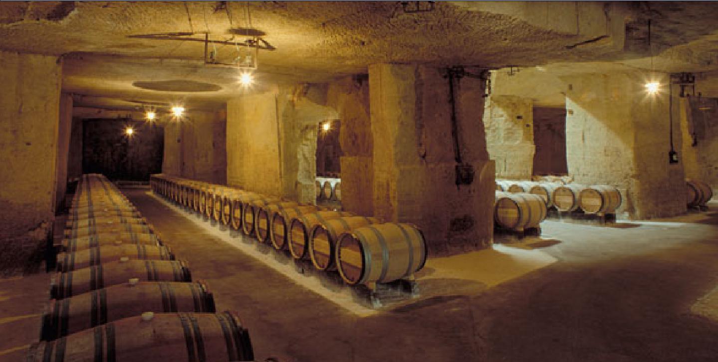 Saint-Emilion, le nouveau classement 2012.