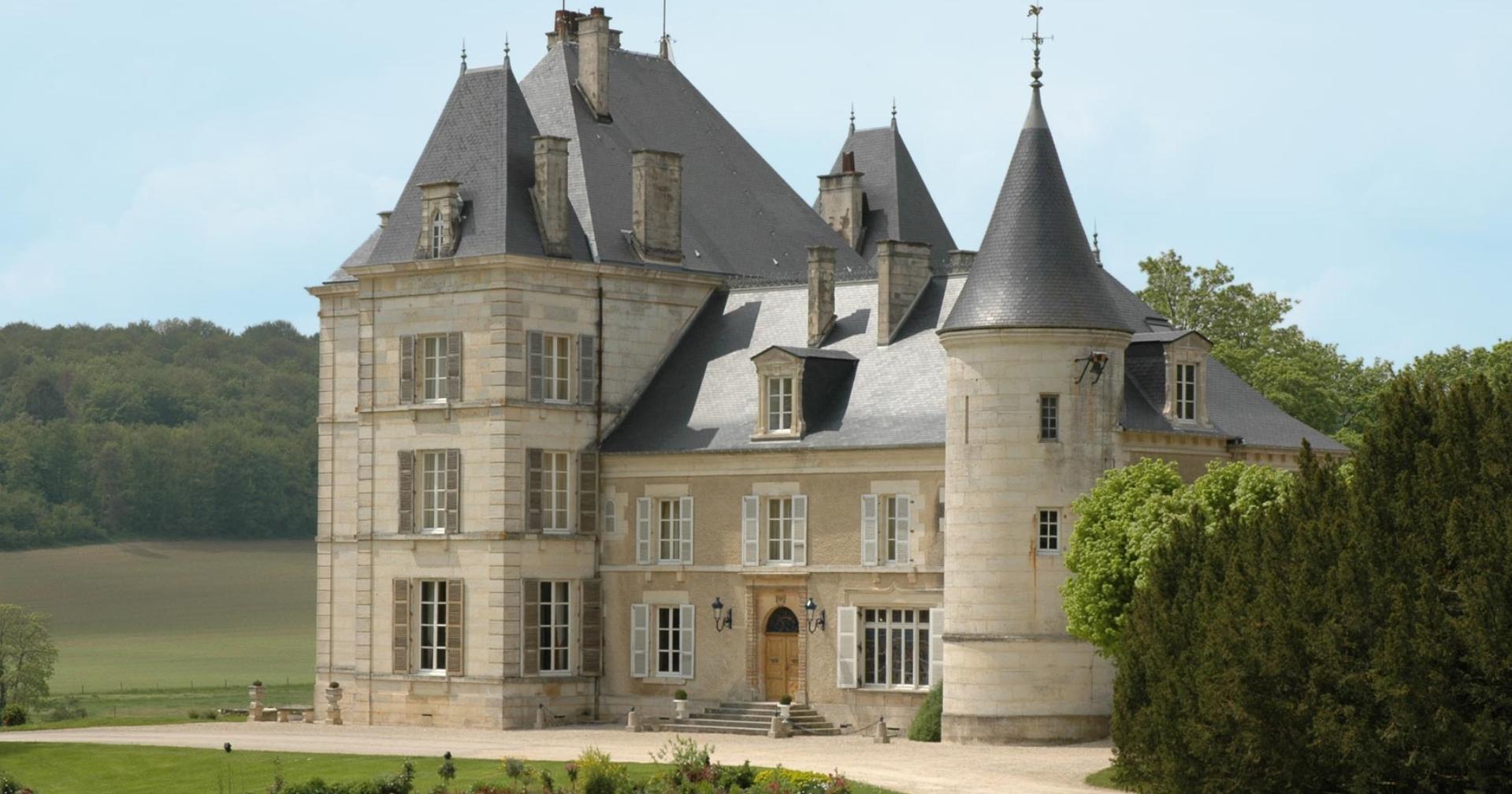 Château de Bligny