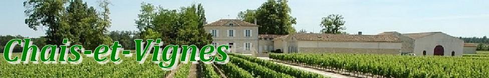 Retour Chais-et-Vignes