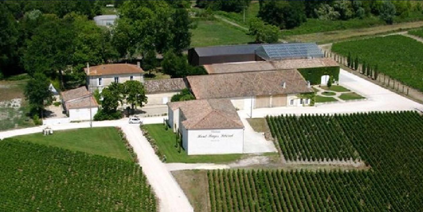 Château Haut-Bages Libéral M.Achat