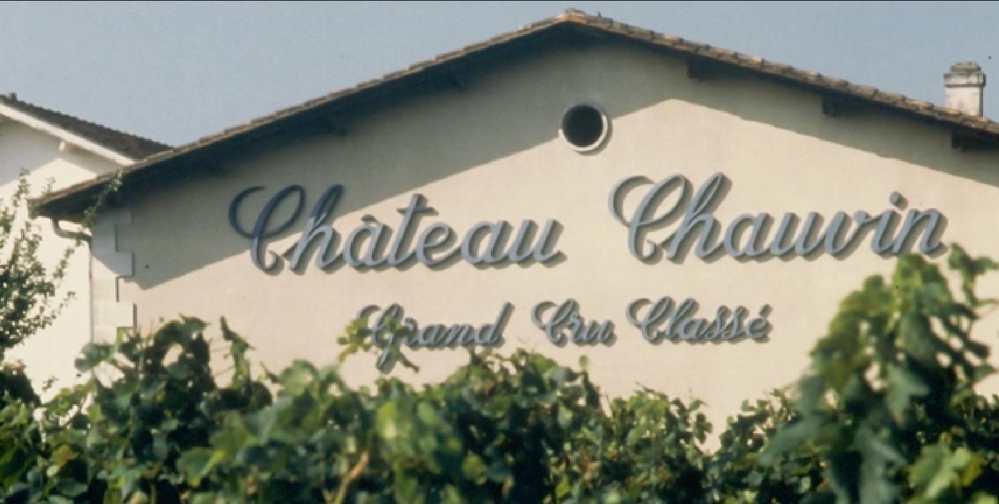Sylvie Cazes achète le Château Chauvin