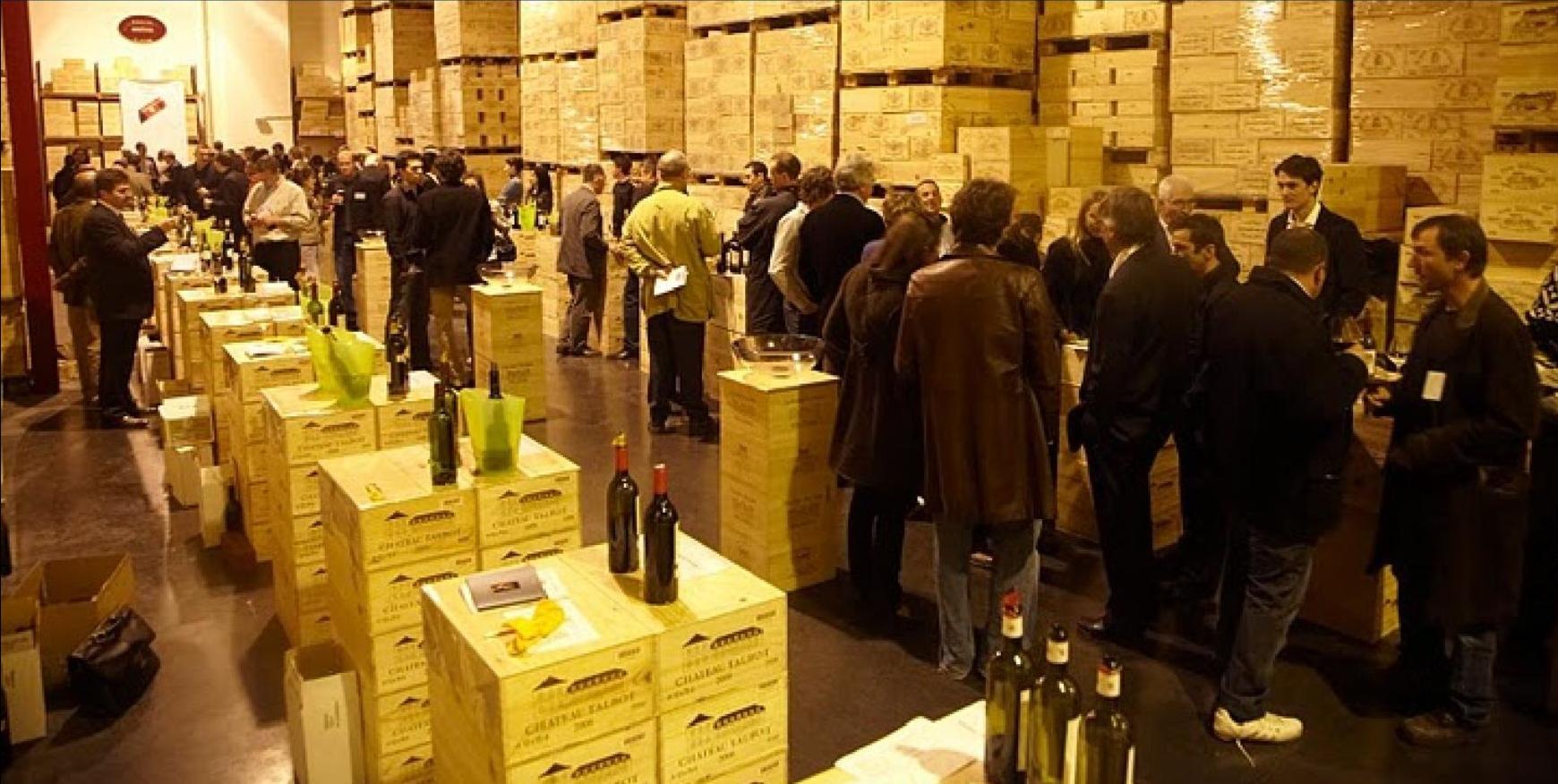 Primeurs Bordeaux