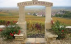Le groupe LVMH, dirigé par Bernard Arnault, rachète Le Clos des Lambrays.
