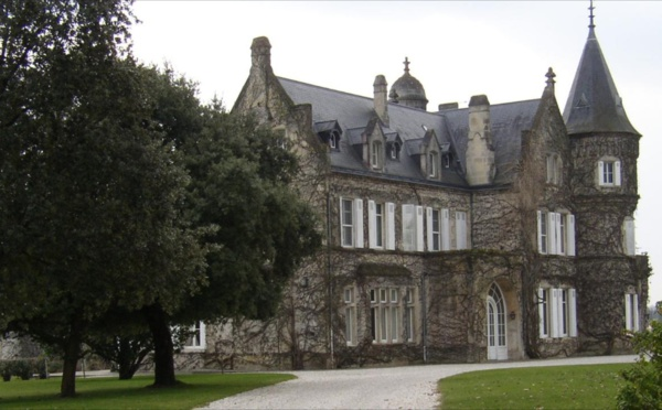 Château  Lascombes