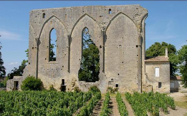 Saint-Emilion le classement de 2006