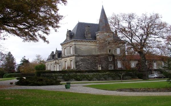 Château Bellegrave