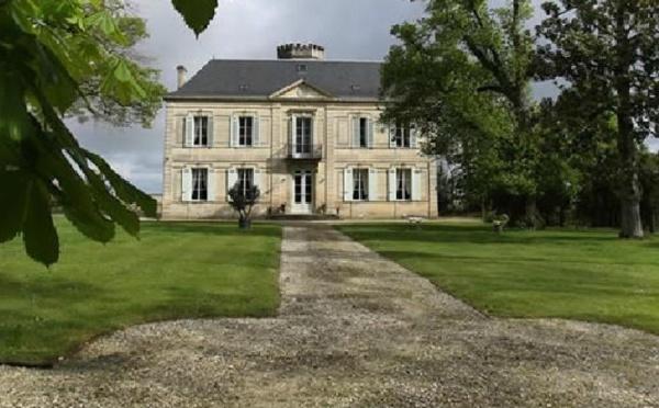Château Ferrière M.Achat