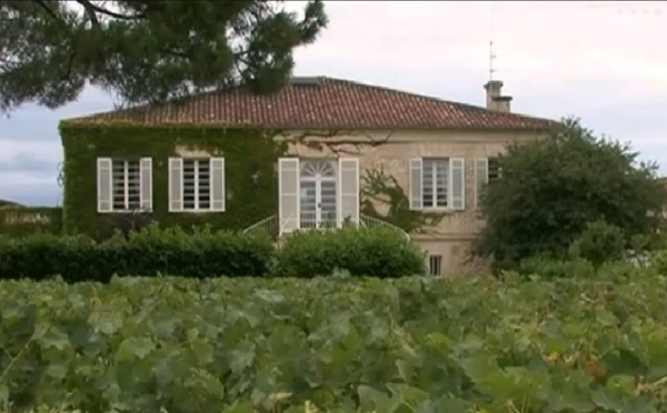 Château de Camensac M.Achat