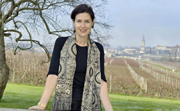 Le monde du vin est en deuil, Christine Valette nous a quittée.