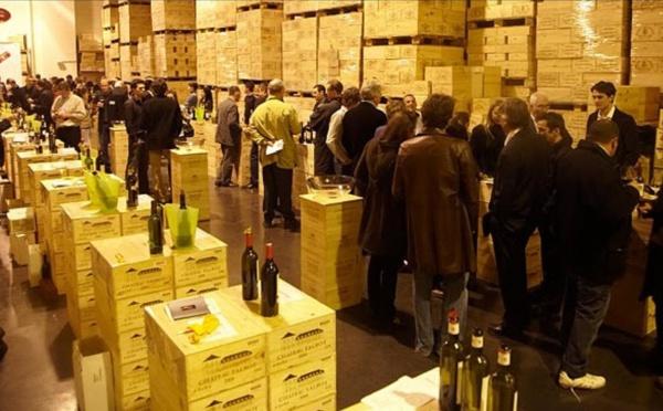 Primeurs de Bordeaux - Le millésime 2015 très attendu.