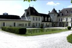 Bouscaut ch Panor coul G