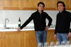 du Glana Julien et Ludovic Meffre
