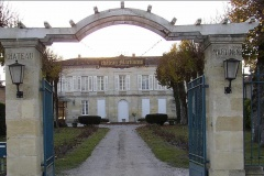 Martinens Chateau