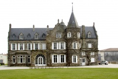 Lascombes Chateau