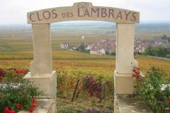 Morey-Saint-Denis Clos des Lambrays G
