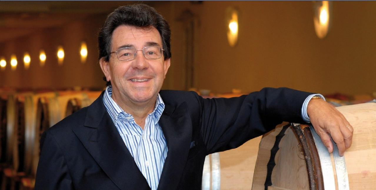 Poujeaux prop. Philippe Cuvelier