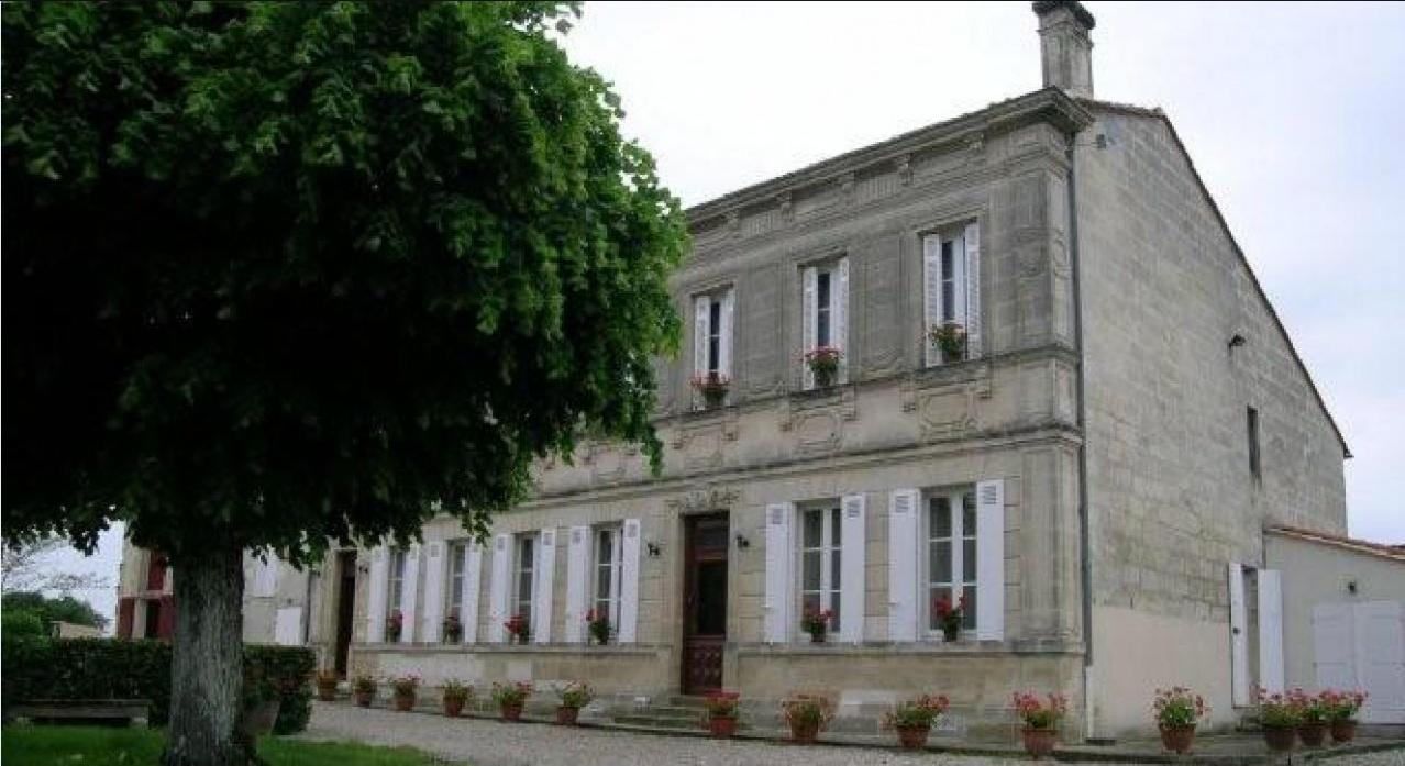 La Galiane château BNG