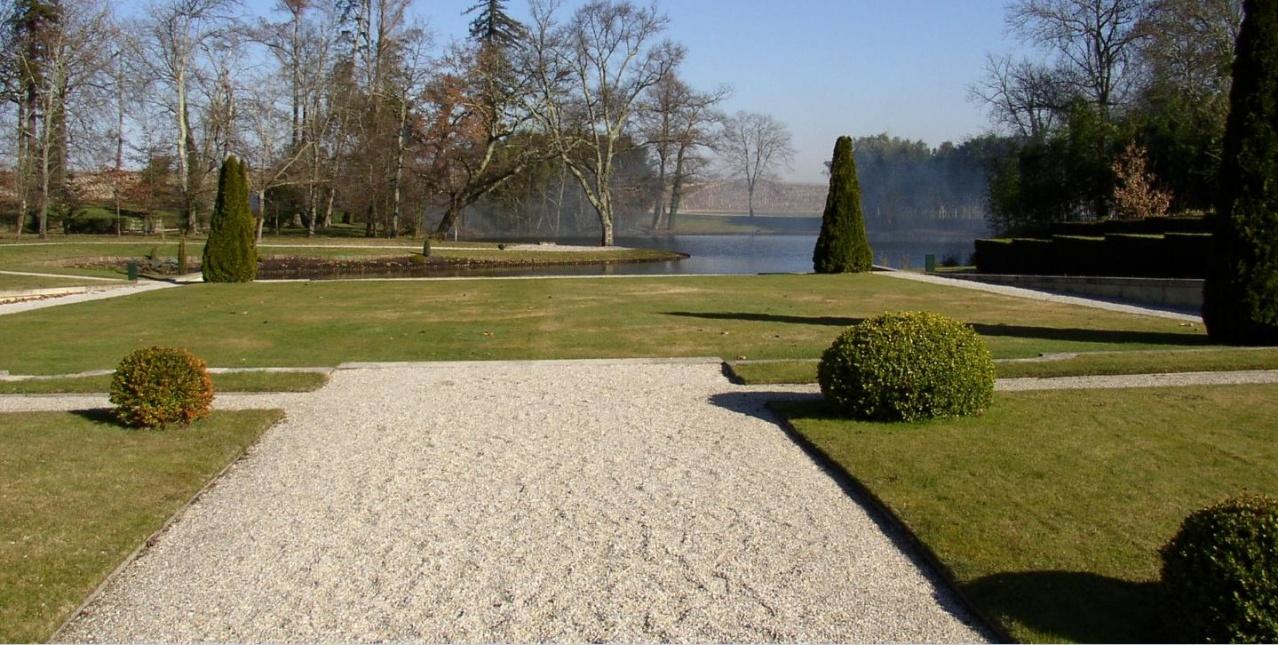 Lagrange parc G